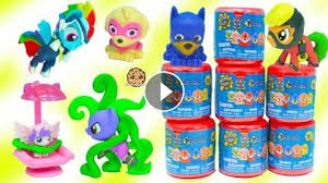 pony power ponies superheroes super hero paw patrol