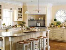 Shabby Chic Kitchen Furniture by Kitchen Subway Tile Backsplash Ideas With White Cabinets Rustic