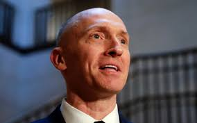 martini manafort former trump adviser carter page met russian officials in 2016