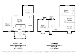 5 Bedroom Farmhouse Floor Plans Property For Sale Horsemill Inn Denny