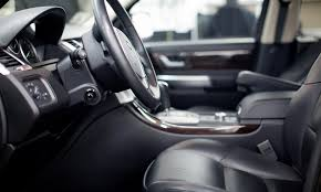 Car Interior Detailing Near Me Sure Shine Saint Paul Mn Groupon