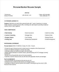 Personal Banker Resume Samples Investment Banking Resume Template Download Our Investment