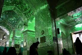 Emerald This Mosque Might Look Ordinary From Outside But It Will Make