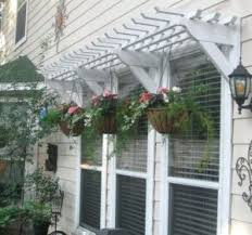 Decorative Metal Awnings How To Build A Metal Awning Decorative Metal Window Awnings