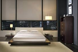 super modern bedroom furniture ideas performing black futuristic