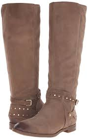 womens harley riding boots amazon com nine west women u0027s luciana suede motorcycle boot