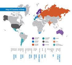 Marriage Equality Map World by Essay No One Best Way Work Family And Happiness The World Over