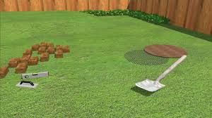 How To Build A Backyard Bbq Pit by 4 Ways To Build A Bbq Pit Wikihow