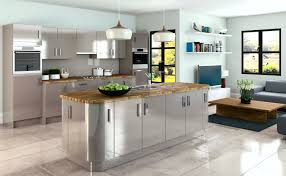 Modern Kitchen Interior Design Woodbury Cashmere Grey When It Comes To Style There U0027s Nothing