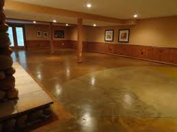 Photos Of Stained Concrete Floors by Stained Concrete Floor Fort Wayne Polished Concrete Nick Dancer
