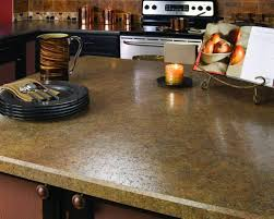 Home Depot Kitchen Countertops Home Depot Laminate Countertop Rustic Style Kitchen With Topaz