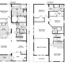 two floor house plans two story house floor plans two floor house plans two floor