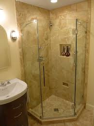 Bathroom Faucets Seattle by Seattle Neo Angle Shower Bathroom Contemporary With Window Next To