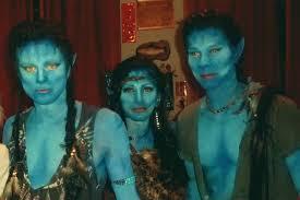Halloween Avatar Costume Gallery Halloween Costumes