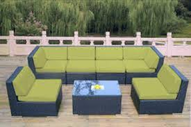 Patio Sectional Furniture Clearance Sectional Patio Furniture With Sunbrella Jacshootblog Furnitures