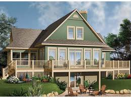 narrow lot lake house plans house plans lake house plans for narrow lot lake house plans