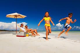 family resort vacations benbie