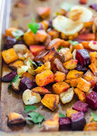 how to roast any vegetable kitchn