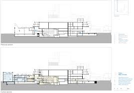national theatre floor plan haworth tompkins completes renovation of national theatre