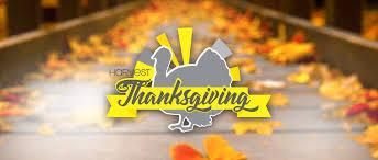 thanksgiving at harvest harvest of az