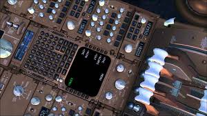 avgeek u0027s life ifly 747 400 cold u0026 dark tutorial preview fs9