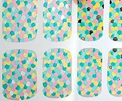avon nail art design strips sun worshipper by avon amazon co uk