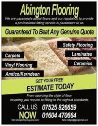 Carpet Fitters Northampton by Abington Flooring Carpet Fitter In Northampton Uk