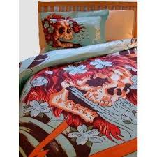 Ed Hardy Bed Set Ed Hardy Bed Linens Lovetoknow