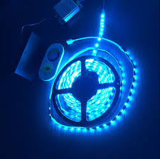 led battery operated strip lights battery operated led light for costume decoration battery