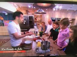 la cuisine de julie la cuisine des enfants dans les carnets de julie et dans le petit