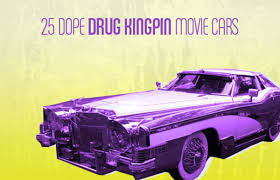 roll royce scarface gallery 25 dope drug kingpin movie cars complex