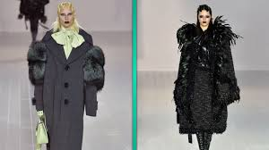 Hit The Floor Runway Walk - lady gaga makes her nyfw runway debut with kendall jenner in marc