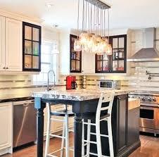 luminaire pour ilot de cuisine eclairage ilot cuisine maison design sibfa dedans luminaire