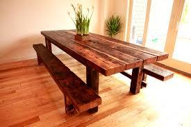 furniture fascinating farmhouse dining table pine farm style