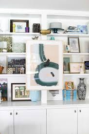116 best shelf styling images on pinterest bookcases bookshelf