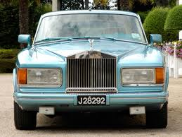 roll royce modified rolls royce by hooper u0026 company notoriousluxury