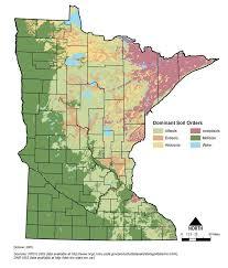 soil map soils and geology minnesota stormwater manual