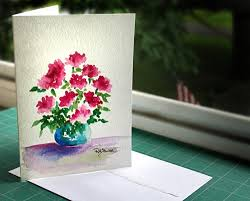 painting greeting cards in watercolor the s tuesday s tips and techniques for watercolor