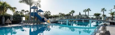 all inclusive hotel in playa blanca lanzarote thb tropical island