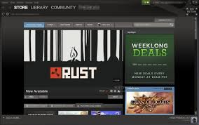 Home Design Software Steam Steam Client Updated With In Home Streaming Support For The Unity