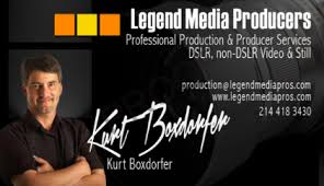Music Video Production Companies New Business Card For Our Video Production Company Blog High