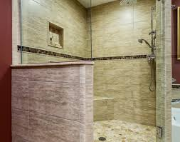 Average Bathroom Size Shower Beautiful Walk In Shower Sizes Painting Of Walk In Shower