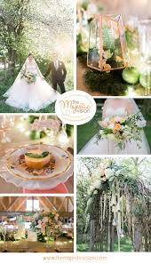 rustic manor wedding the majestic vision