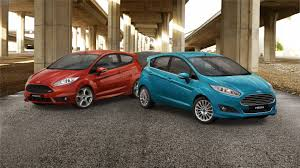 ford fiesta st arrives in september 1 0l ecoboost coming