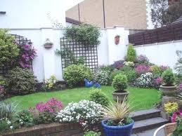 imagenes de jardines pequeños con flores fotos de diseño de jardines pequeños