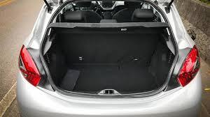 Muito Teste rápido Peugeot 208 automático 6 marchas - Espera válida (com  &EA99