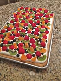 fruit edibles great edibles recipes s fruit pizza weedist