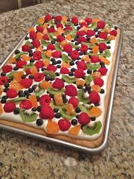 fruit edibles great edibles recipes s fruit pizza weedist