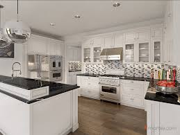 two tone kitchen cabinets with black countertops light cabinets countertops 2021 how can you pair