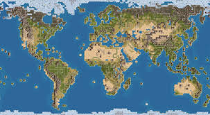 earth map sid meier s civilization mods by rhye civilization iv official